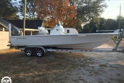 Sportsman Masters 247 for sale in United States of America for $65,600 (£46,959)