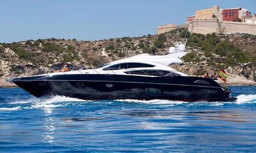 Sunseeker Predator 74 For Sale In Spain For 1 220 000