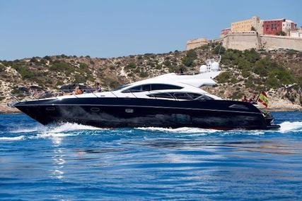 Sunseeker Predator 74 for sale in Spain for €1,220,000 (£1,075,544)