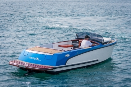 Alfastreet Marine ALFASTREET 23 SPORT for sale in Slovenia for €69,000 (£61,383)
