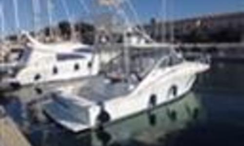 Image of CABO 38 Express for sale in Italy for €320,000 (£283,028) Liguria, Italy