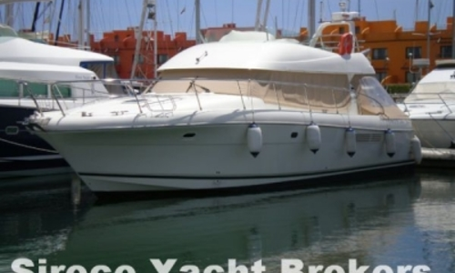 Image of Prestige 46 for sale in Portugal for €255,000 (£224,499) LISBON, Portugal