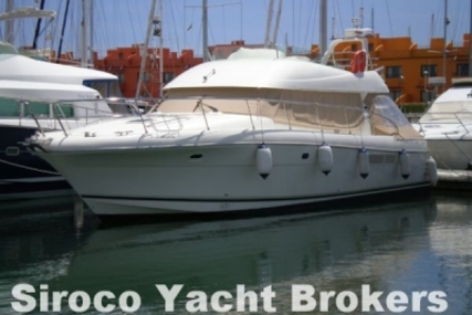 Prestige 46 for sale in Portugal for €255,000 (£224,995)