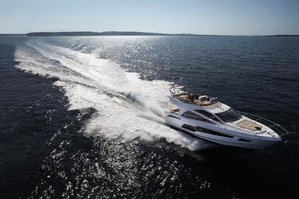 Sunseeker Manhattan 55 for sale in Spain for £995,000