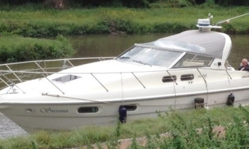 Image of Sealine 328 Sovereign for sale in United Kingdom for £47,500 London, United Kingdom