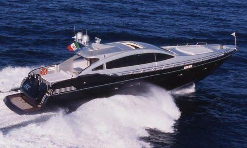 Image of Cantieri Navali Lavagna Admiral Challenger 85 for sale in Italy for P.O.A. Liguria, , Italy