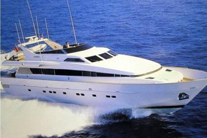 Admiral 28 for sale in Italy for €740,000 (£649,932)