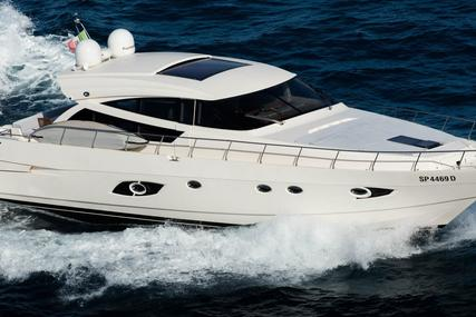 Cantieri Navali del Tirreno Cayman 60 Ht for sale in Italy for €520,000 (£459,921)