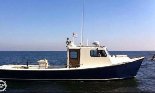 Image of Pickerel 32 Custom for sale in United States of America for $28,500 (£22,342) New Rochelle, New York, United States of America