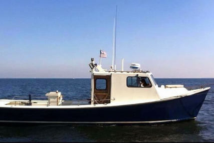 Pickerel 32 Custom for sale in United States of America for $28,500 (£21,801)
