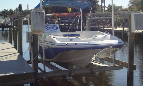 Image of Hurricane 188 Sundeck Sport for sale in United States of America for $22,500 (£16,096) Cape Coral, Florida, United States of America
