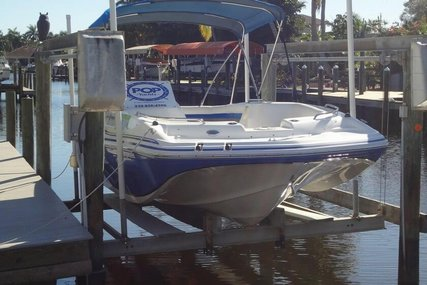 Hurricane 188 Sundeck Sport for sale in United States of America for $22,500 (£16,908)
