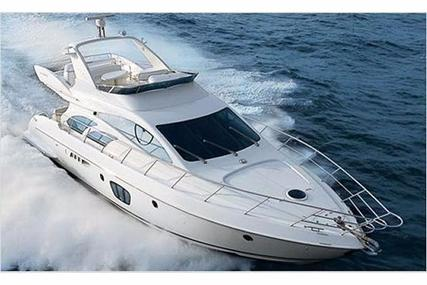 Azimut 55 E for sale in Spain for €499,000 (£444,999)