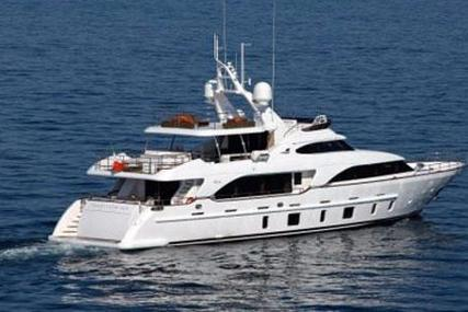 Benetti 105 for sale in United Arab Emirates for €6,850,000 (£6,115,471)