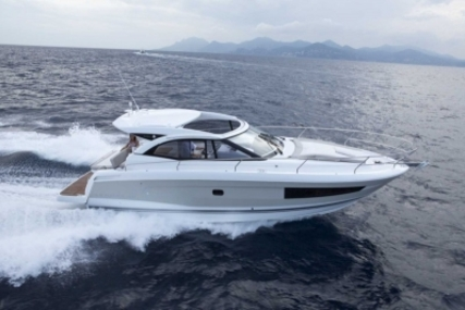 Jeanneau Leader 36 for sale in Germany for €239,900 (£210,145)