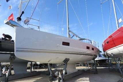 Jeanneau 54 for sale in United Kingdom for €522,214 (£457,452)