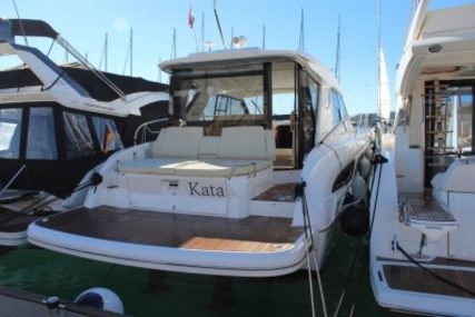 Bavaria 45 Sport for sale in Croatia for €379,000 (£329,855)