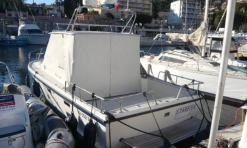 Image of Couach 800 Day for sale in France for €20,000 (£17,688) BEAULIEU SUR MER, France