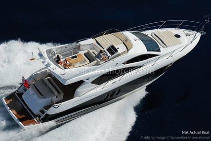 Sunseeker Manhattan 52 for sale in United Kingdom for £475,000