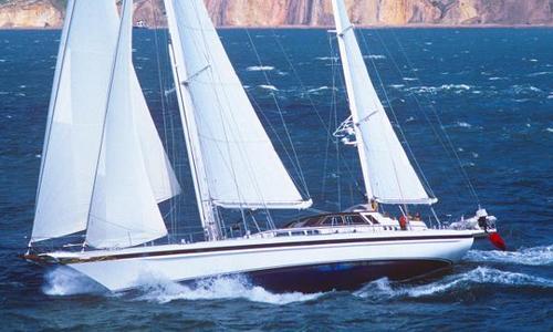 Image of Jongert 30M for sale in Spain for €1,649,000 (£1,444,363) Palma, Spain