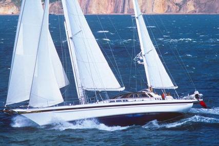Jongert 30M for sale in Spain for €1,649,000 (£1,434,125)