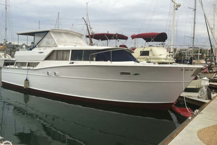 Chris-Craft 43 Corinthian for sale in United States of America for $17,500 (£12,991)