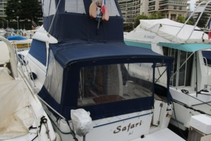 Beneteau Antares 10.80 for sale in France for €66,900 (£59,167)