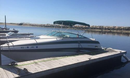 Image of Crownline 230 CCR for sale in United States of America for $15,500 (£12,151) Mattapoisett, Massachusetts, United States of America