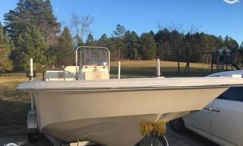 Image of Carolina Skiff 198 DLV for sale in United States of America for $23,500 (£17,742) Advance, North Carolina, United States of America