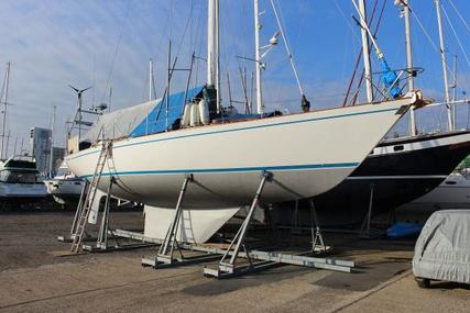 Compass 47 for sale in United Kingdom for £49,950