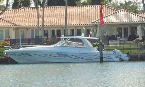 Image of Intrepid 475 Sport Yacht for sale in United States of America for $599,000 (£446,892) Miami, FL, United States of America