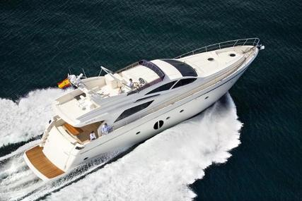 Rodman Muse 74 for sale in Spain for €1,900,000 (£1,691,927)