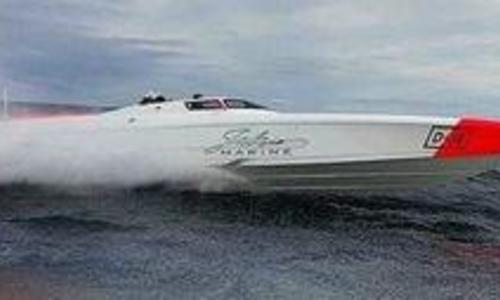 Image of Donzi 38 ZRC for sale in Finland for €139,000 (£122,732) Turku, , Finland