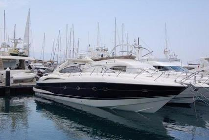 Sunseeker Predator 60 for sale in Turkey for €275,000 (£242,440)