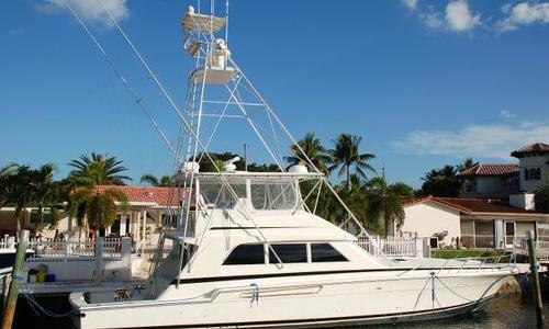 Image of Bertram Convertible for sale in United States of America for $360,000 (£283,175) Lighthouse Point, FL, United States of America