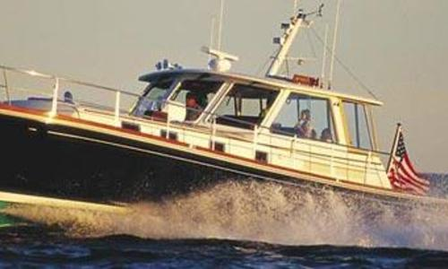 Image of Grand Banks 49 Eastbay HX for sale in United States of America for $369,000 (£263,100) Marina del Rey, CA, United States of America