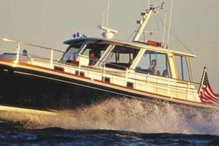 Grand Banks 49 Eastbay HX for sale in United States of America for $369,000 (£263,848)