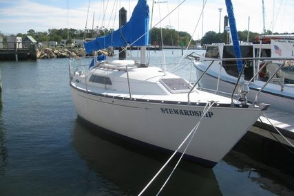 C & C Yachts 29 MK II for sale in United States of America for $12,500 (£9,458)