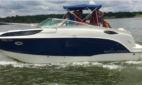 Image of Bayliner 255 for sale in United States of America for $59,999 (£47,959) Edmond, Oklahoma, United States of America