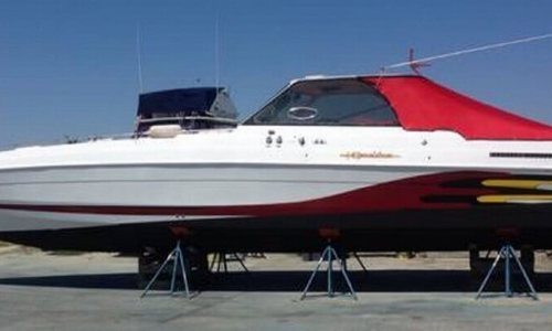 Image of Wellcraft 42 Excalibur for sale in United States of America for $17,500 (£12,991) Yulee, Florida, United States of America