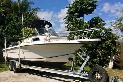 Angler 220 WA for sale in United States of America for $15,898 (£12,503)
