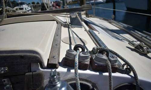 Image of Ranger Yachts One Ton for sale in United States of America for $17,000 (£12,816) Port Saint Joe, Florida, United States of America