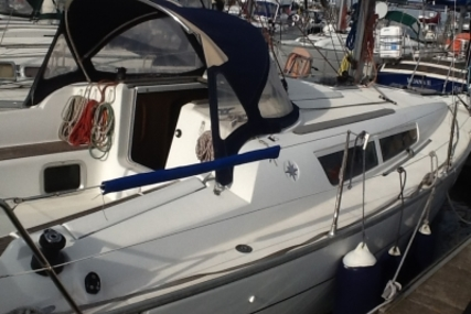 Jeanneau Sun Odyssey 32 Shallow Draft for sale in France for €46,000 (£40,312)