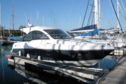 Beneteau Gran Turismo 34 for sale in France for €126,500 (£112,469)