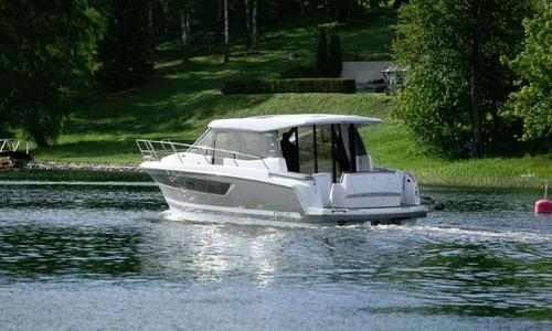 Image of Jeanneau NC 11 for sale in United Kingdom for £239,950 Ipswich, United Kingdom