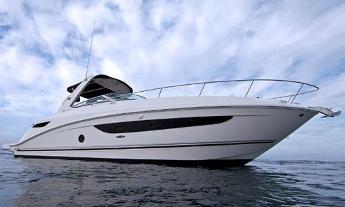 Image of Sea Ray 350 Sundancer for sale in United States of America for $195,000 (£146,472) Miami, FL, United States of America