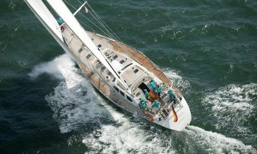 Image of Dubbel & Jesse Nordsee 82 for sale in Spain for €780,000 (£685,503) Spain