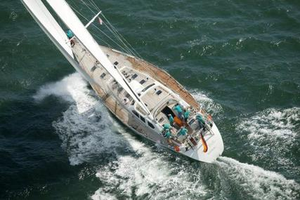Dubbel & Jesse Nordsee 82 for sale in Spain for €780,000 (£684,559)