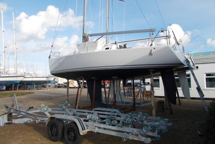 J Boats J/109 for sale in United Kingdom for £75,000