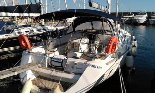 Image of Jeanneau Sun Odyssey 49 for sale in Spain for €158,000 (£139,413) Barcelona, Spain